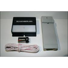 garage door opener works inside not outside how to program a craftsman garage door