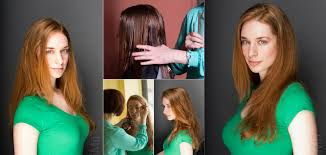 Hair Style Before And After makeovers before and after j earleys hair salon youtube 6589 by wearticles.com