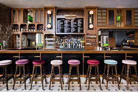 Bar Restaurant Interior Design The Best Restaurant And Bar Design Of 2017 Surface Peaceful