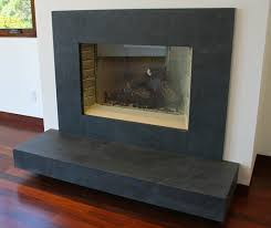 Antique Slate Fireplace Surround Dates From The Late Victorian To Slate Fireplace