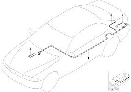 Bmw E39 Headlight Wiring Diagram