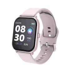 T55 Smart Bracelet Watch Colorful Large Screen IP67 Waterpoof ...