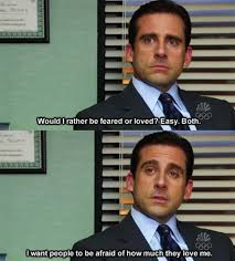 The 37 Wisest Things Michael Scott Ever Said via Relatably.com
