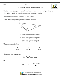 formula sheets for geometry geometry formulas triangles blog math 123