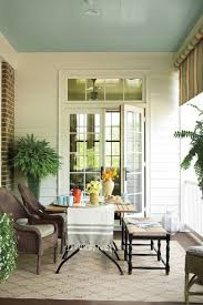 Bright Outdoor Dining Ideas - Southern Living