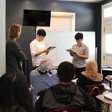 Esl Teaching Job At Michigan Language Center Ann Arbor Mi Usa