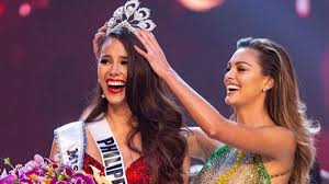 Miss Universe 2018 Crown Design The Winner Of Miss Universe 2019 Will Have A New Crown Pep Ph