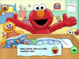 Potty Time With Elmo By Sesame Street