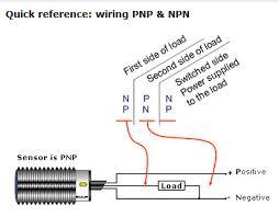 industrial sensing fundamentals back to the basics npn vs pnp the