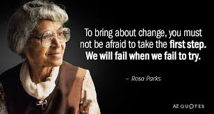 Rosa Parks Quotes Custom TOP 48 QUOTES BY ROSA PARKS Of 48 AZ Quotes