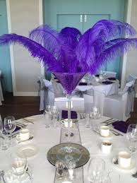Masquerade Ball Decorations Centerpieces Too big and purple but what about smallershorted version Seems 2