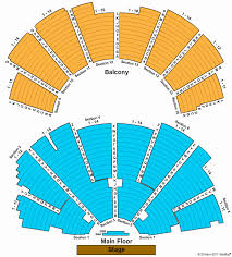 Interpretive Ryman Seat Map Seating Chart For The Ryman