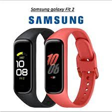 Vòng đeo tay thông minh Samsung Galaxy Fit 2(R220) - Hàng chính hãng - Vòng  Đeo Thông Minh - Vòng Theo Dõi Vận Động