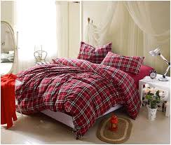 plaid duvet cover queen brilliant the top 10 best flannel duvet covers for your bed smooth