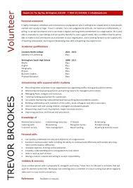 Medical Volunteer Resume Medical Office Assistant Resume Healthcare