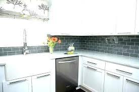subway tile backsplash ideas with white cabinets full size of kitchen ideas white cabinets black and