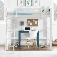 Furniture: Space Saving Bedroom Furniture Amazing Twin Size Loft Bed ...