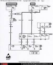 chevy lumina ignition wiring diagram 1999 Chevy Blazer Transmission Wiring Diagram 97 Chevy S10 Wiring Diagram