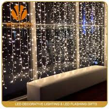 Small Picture Wedding Lighting Decor Home Decor Led Fairy Light Curtain Buy