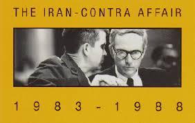 """Résultat de recherche d'images pour """"iran contras + clinton"""""""