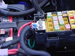 painless wiring 7 circuit wire boss constant power from underhood fuse box