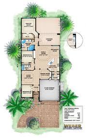 Mediterranean House Plan   Trinidad House Plan   Weber Design GroupTrinidad House Plan