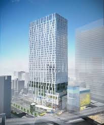google japan office. The Shibuya Stream Complex, Scheduled To Open On Sept. 13, Is Depicted In Google Japan Office