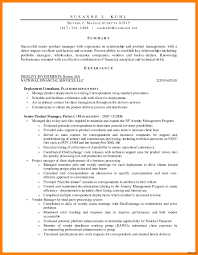 Product Management Resume Product Manager Resume Keywords Best Of Enchanting Product Manager 36