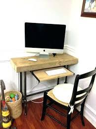 ikea computer desks small. Computer Desks Wheels With Small Desk On Ikea 7