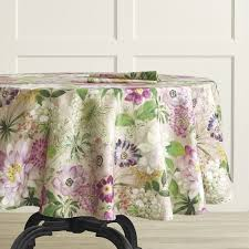 la vie en rose tablecloth 70