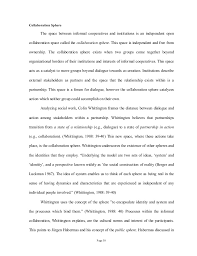example of reflection essays co example of reflection essays