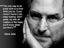 don t settle your streamlined life steve jobs quote 002