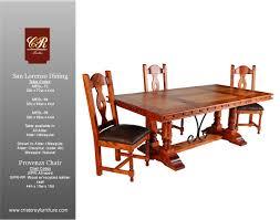 Round Table San Lorenzo Dining Room Furniture