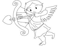 Love Coloring Coloring God Is Love Coloring Page Pages Cupid Of