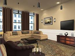 Living Room Paint Colors With Brown Furniture Living Room Warm Neutral Paint Colors For Living Room Beadboard