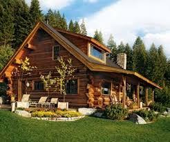 Small Log Homes Design Contest  2 Camp Dancing Bear By Beaver Small Log Home Designs