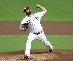 Reds To Place Wade Miley On Injured ...