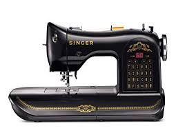 Singer Sewing Machine Retro