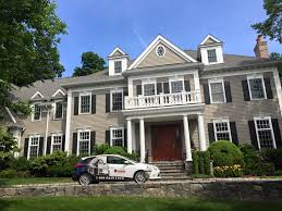 exterior home painting services westchester county ny