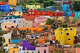 House Of Guanajuato - Mexico Photograph by Craig Lovell