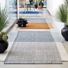 contemporary rug patterned wool rectangular nobsa by sebastian herkner