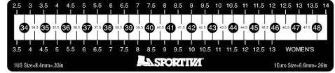 27 Most Popular La Sportiva Boot Sizing