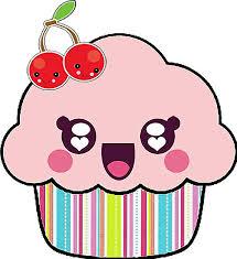 Shopkin Drawing Cupcake Transparent Png Clipart Free Download Ya