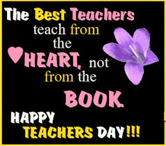 Beautiful Quotes For Teachers Day Best of 24 Best Teachers Day Images On Pinterest School Teachers' Day And