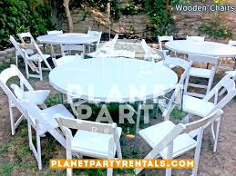 white wooden furniture for wood chairs weddings