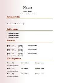 Resume Samples Doc Download Resume Samples Doc Download Unique Creative Resume Templates Doc