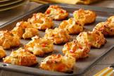 cheese puffed potatoes