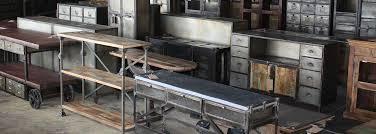 industrial look furniture. Atlanta\u0027s Source For Industrial Furniture Look