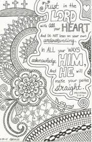 Trust Coloring Pages For Childrens Church Top 10 Free Printable