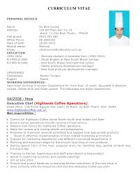 Terrific Pastry Chef Resume 58 On Resume Sample With Pastry Chef